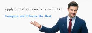 Salary Transfer Loan in UAE