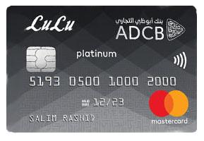 ADCB Lulu Platinum Card1