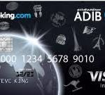 ADIB Booking.com Infinite Card