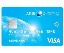 ADIB Cash Back