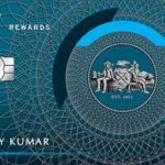 Citi Reward Card