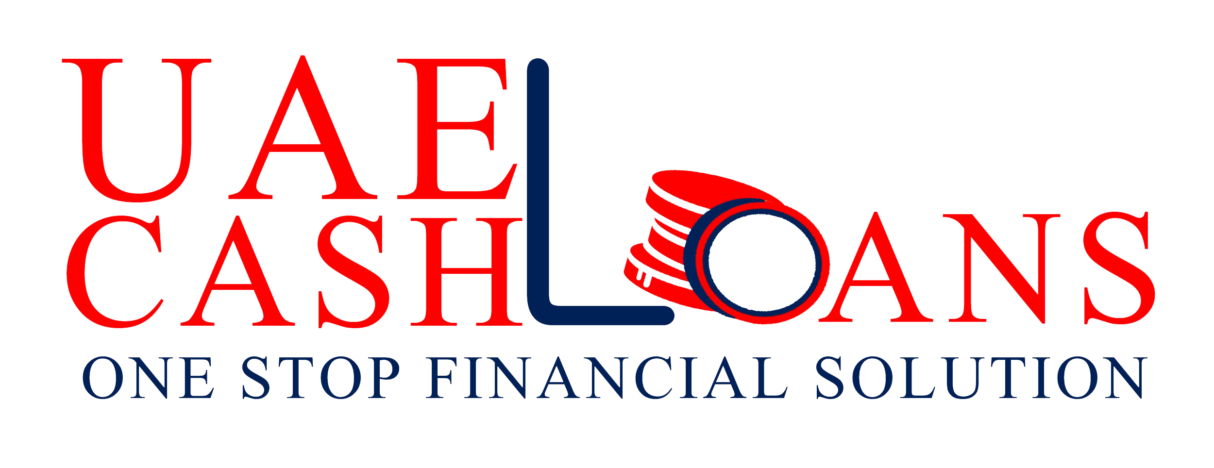 Uae Cash Loans Logo
